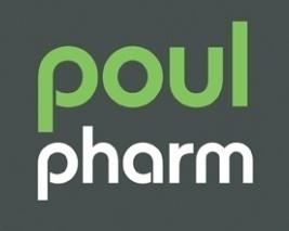 Logo Poulpharm Vietnam